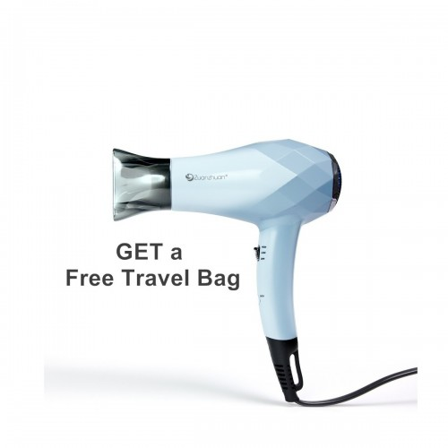 Zuanzhuan Mini Travel Dryer