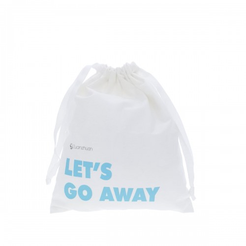 LET'S GO AWAY Travel Bag