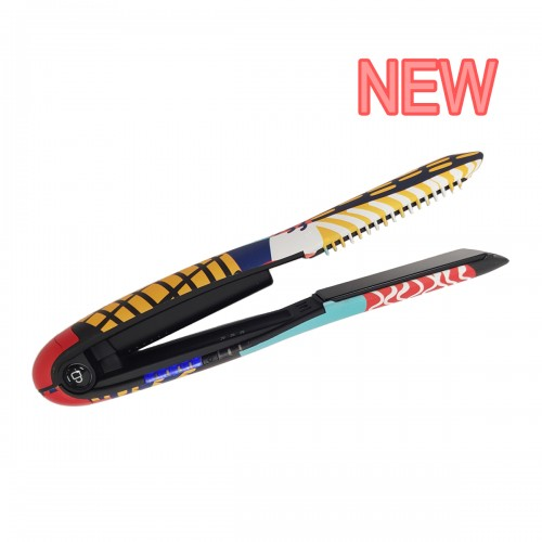 Zuanzhuan Limited Edition Rechargeable Mini Styler
