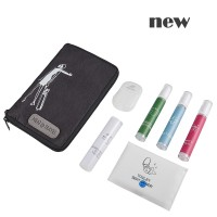 Zuanzhuan x NEAT@TRAVEL Travel Kit